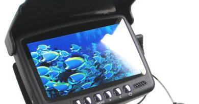 Видеокамера для подводной охоты